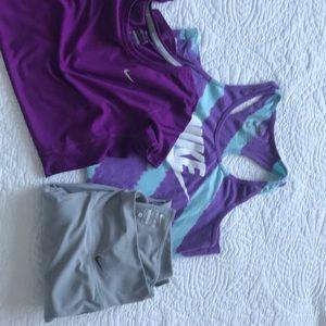 Bundle M Nike
